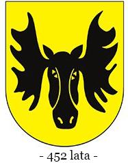 Herb Miasta Wasilków